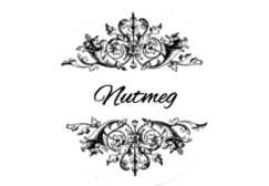 Printable Ornate Spice Labels Side 4